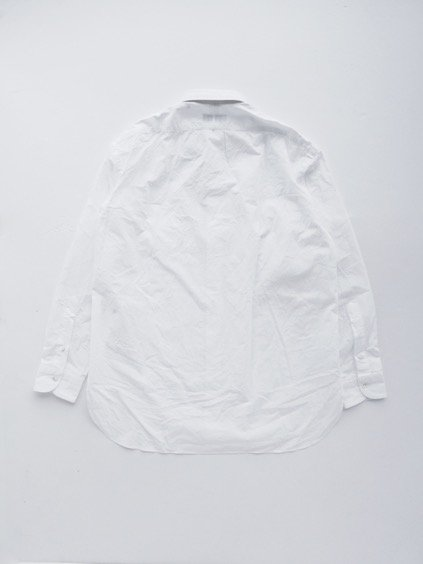 Phlannel Anonymous Shirt - Lady's -  (White)4