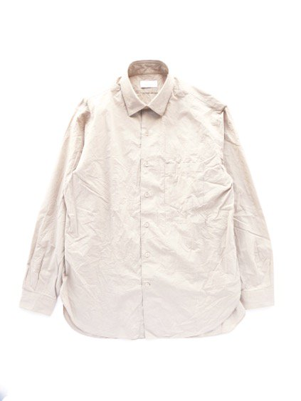 Phlannel Anonymous Shirt (Beige)