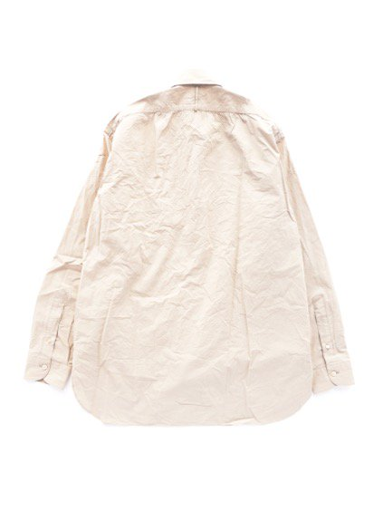 Phlannel Anonymous Shirt (Beige)4