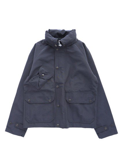 SOUTH2WEST8 60/40 CARMEL JACKET (NAVY)