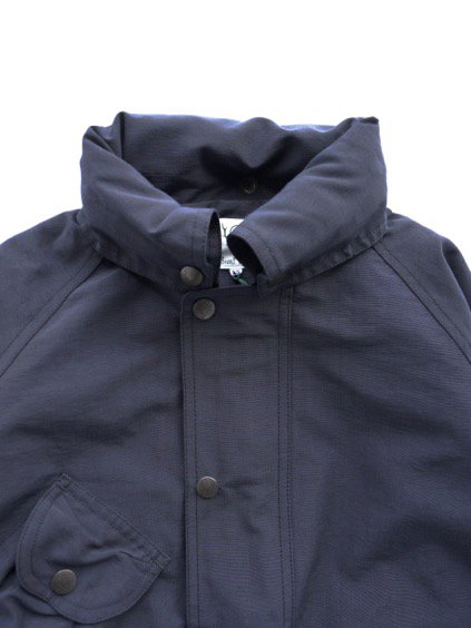 SOUTH2WEST8 60/40 CARMEL JACKET (NAVY)2