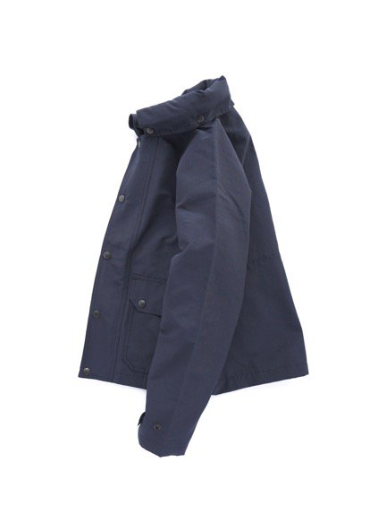 SOUTH2WEST8 60/40 CARMEL JACKET (NAVY)3