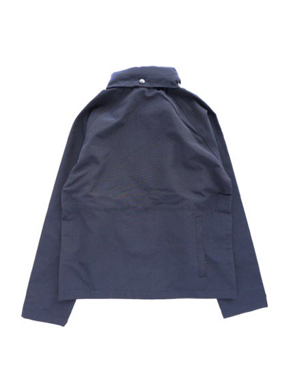 SOUTH2WEST8 60/40 CARMEL JACKET (NAVY)4