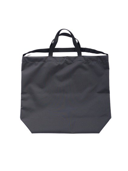 Engineered Garments Carry All Tote - Pack Cloth -  (BLACK)2