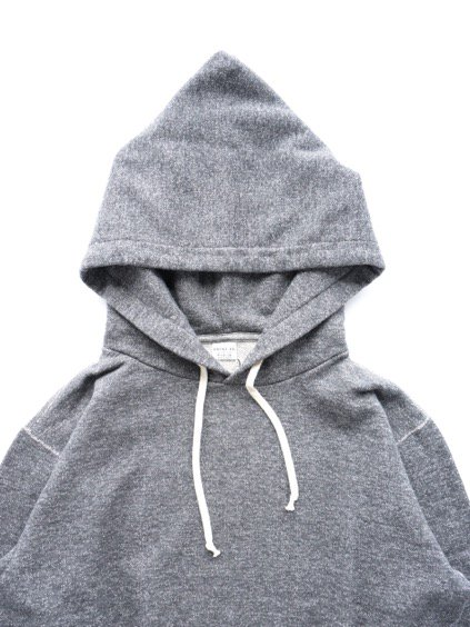 ENTRY SG PULLOVER SWEATPARKA 'CURRENT' (GRAPHITE)2
