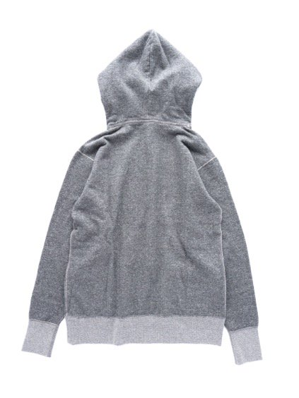 ENTRY SG PULLOVER SWEATPARKA 'CURRENT' (GRAPHITE)4