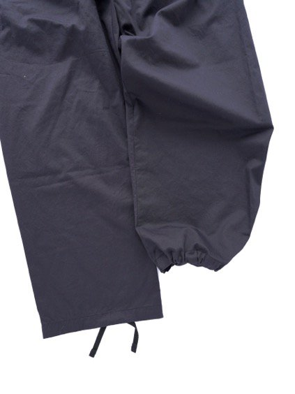 Engineered Garments New Balloon Pant H/C Twill  (DK.NAVY)4