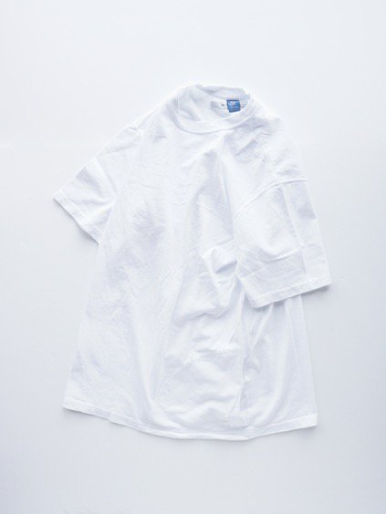 EEL ユーティリTEE × Good On (WHITE)3