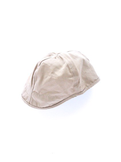 TATAMIZE WORK CAP (CHINO)2