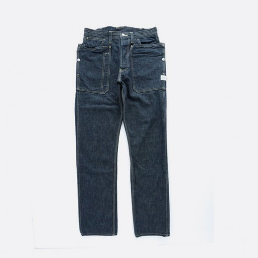 13.5oz DenimFALLLEAF PANTS