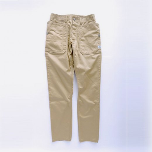 FALL LEAF SPRAYER PANTS