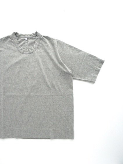 FIRMUM OPEN END SPINNING COTTON ROUND BODY JERSEY CUTSEW (GREY TOP)4