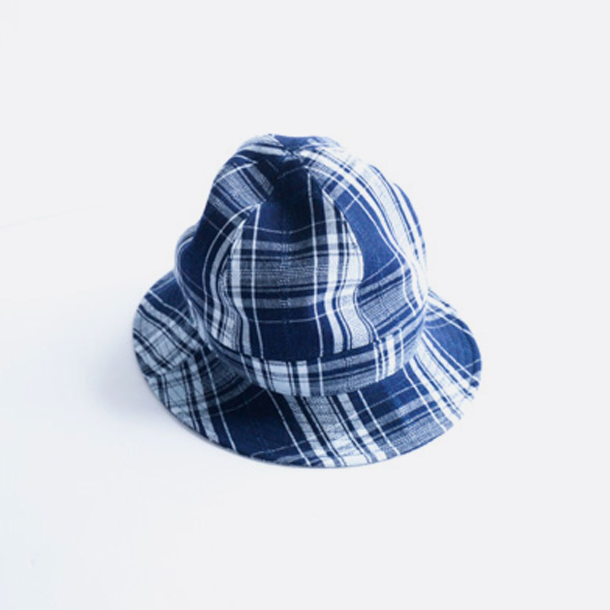 niuhans  Cotton Flannel Baseball Cap (Navy)2