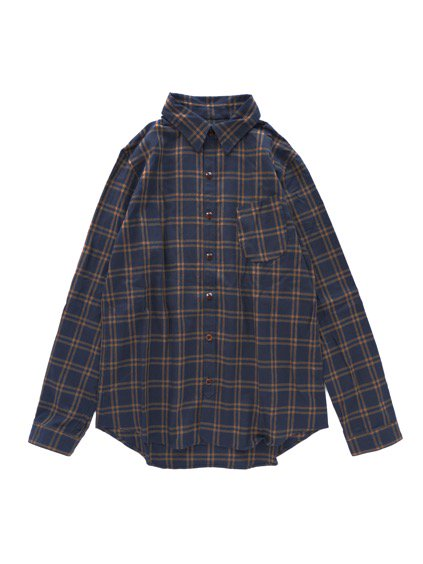 gorouta CHECK SHIRTS (NA×MT)