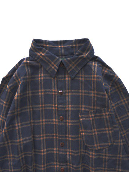 gorouta CHECK SHIRTS (NA×MT)2