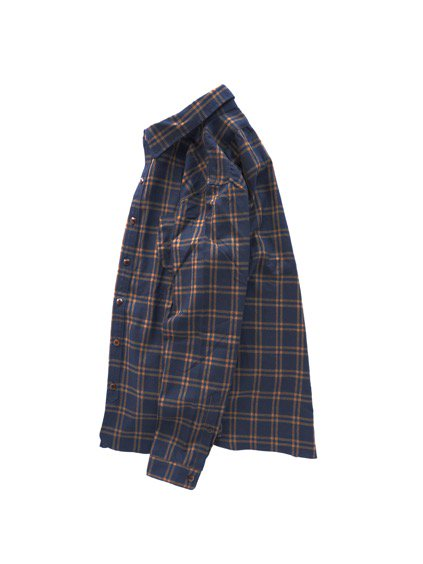 gorouta CHECK SHIRTS (NA×MT)3