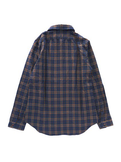 gorouta CHECK SHIRTS (NA×MT)4