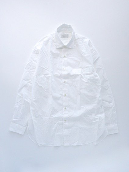 Phlannel Anonymous Shirt02 (White)