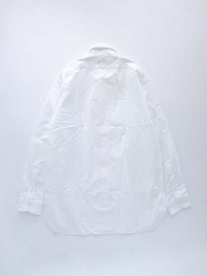 Phlannel Anonymous Shirt02 (White)4
