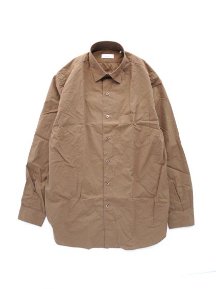 Phlannel Anonymous Shirt02 (Brick Brown)