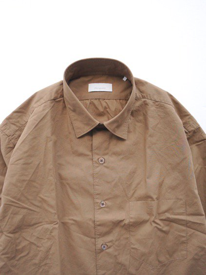 Phlannel Anonymous Shirt02 (Brick Brown)2