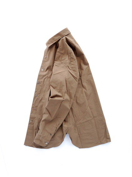 Phlannel Anonymous Shirt02 (Brick Brown)3