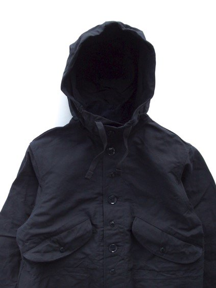 Engineered Garments  Highland Parka - Double Cloth - (NAVY)2