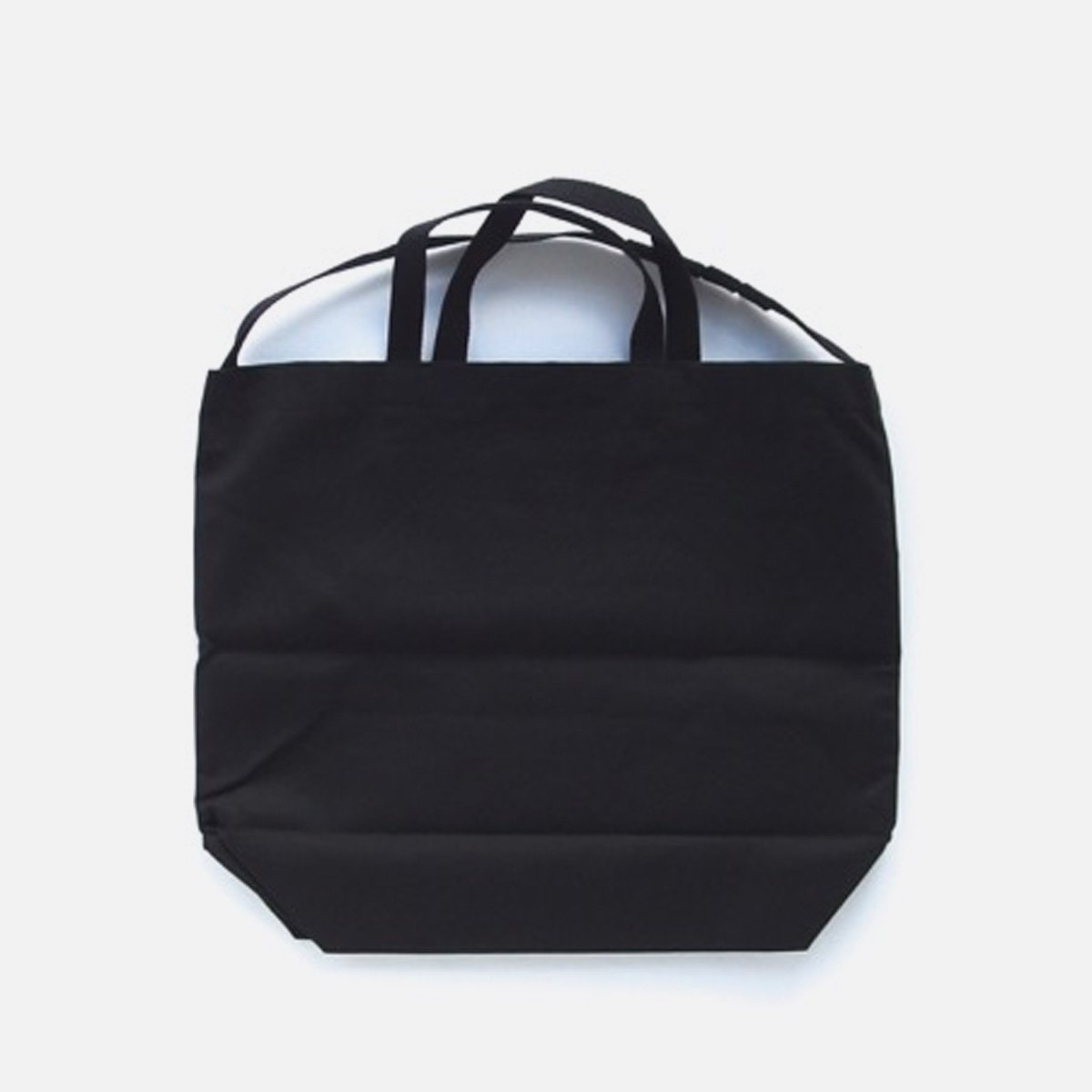 Engineered Garments Carry All Tote - Field Expedient  (Black)2