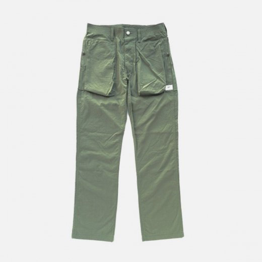 DIGS CREW PANTS Nylon Oxford