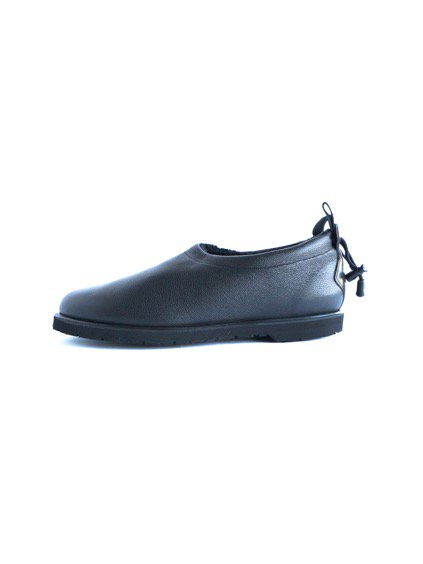 BEAUTIFUL SHOES BS - MOC  (BLACK STEER)3