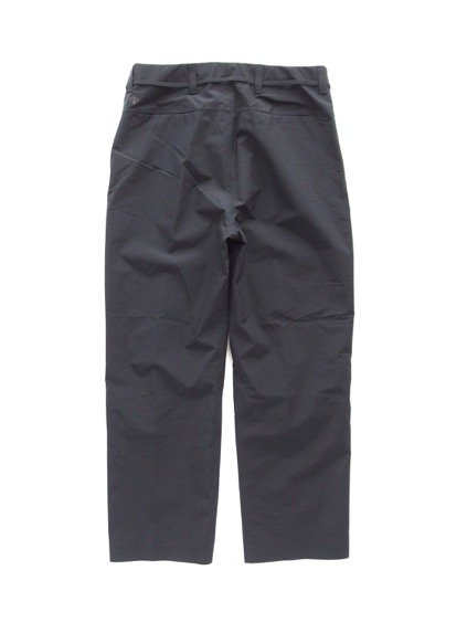 DESCENTE PAUSE WIDE TAPERED PANTS (NVY)4