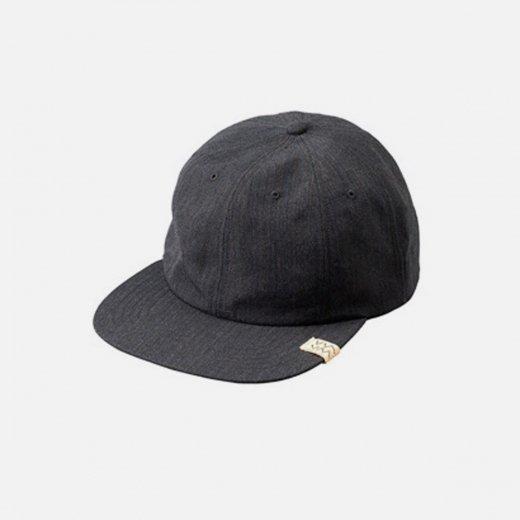 EXCELSIOR CAP W/LI HERRINGBONE