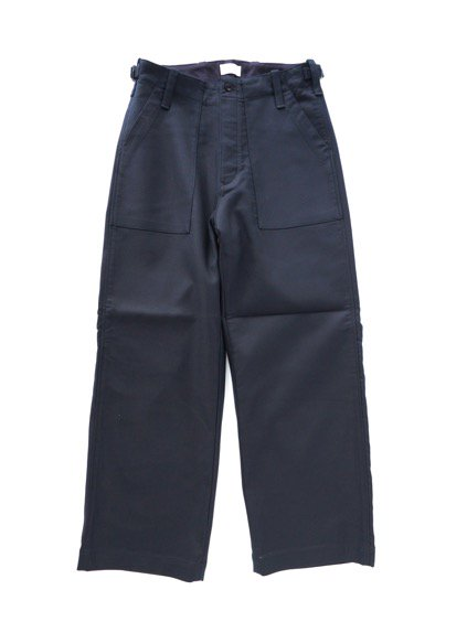 Phlannel BA-118DC (Dark Navy)