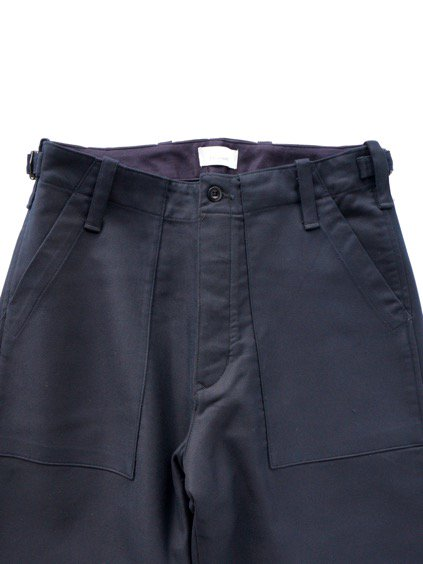 Phlannel BA-118DC (Dark Navy)2