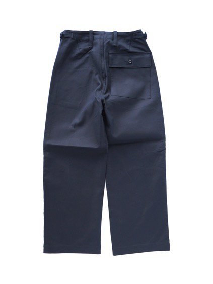 Phlannel BA-118DC (Dark Navy)4