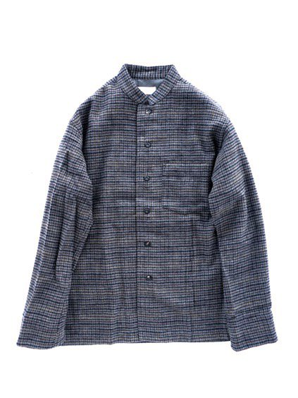 Phlannel Cotton Flannel Cook Shirt Check  (Check)