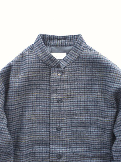 Phlannel Cotton Flannel Cook Shirt Check  (Check)2