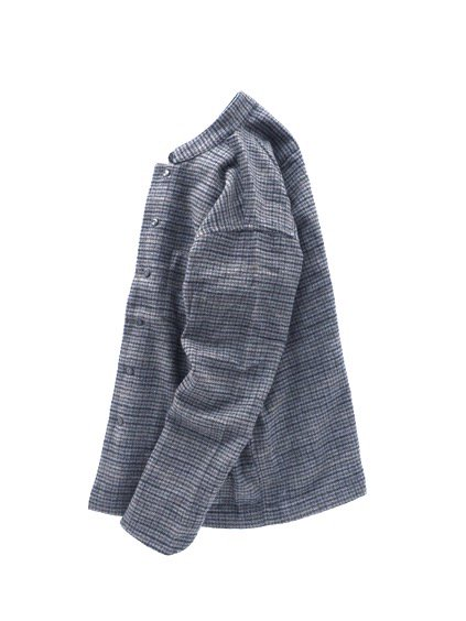 Phlannel Cotton Flannel Cook Shirt Check  (Check)3