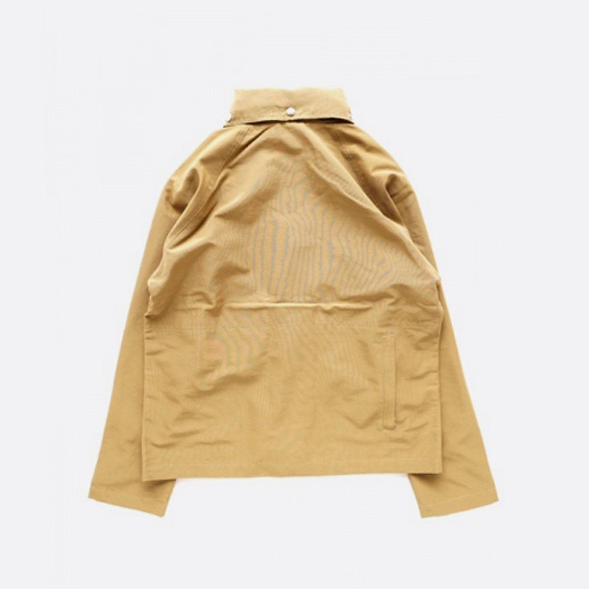SOUTH2WEST8 60/40 CARMEL JACKET (KHAKI)2