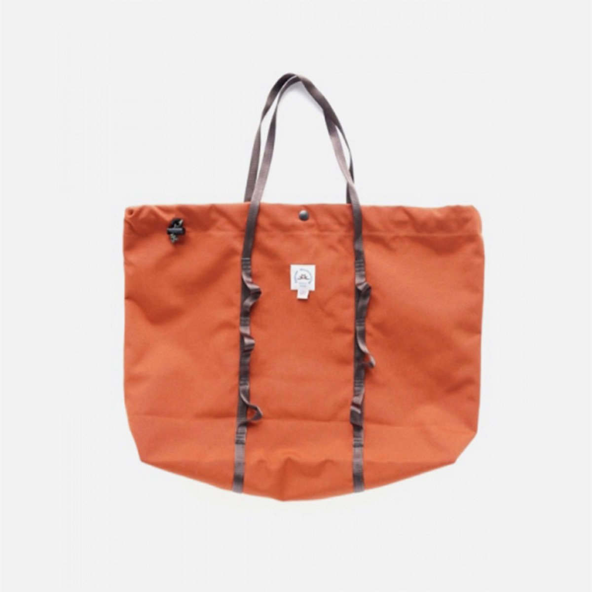 EPPERSON MOUNTAINEERING  LARGE CLIMB TOTE(CLAY)