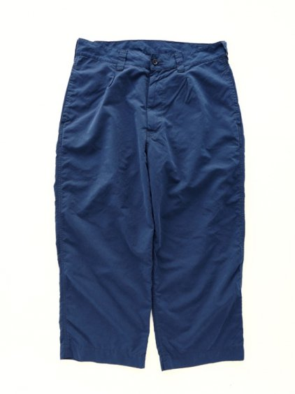 Porter Classic  WEATHER PANTS 2019  (NAVY)