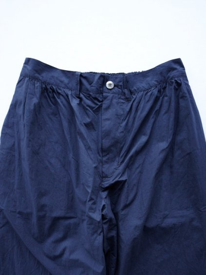 EEL SUN PANTS (NAVY)2