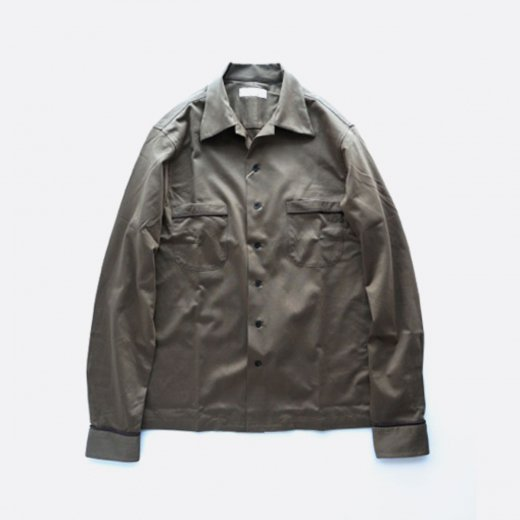 <img class='new_mark_img1' src='https://img.shop-pro.jp/img/new/icons39.gif' style='border:none;display:inline;margin:0px;padding:0px;width:auto;' />SUPER HIGHGAUGE KNIT OPENCOLLAR SHIRTS
