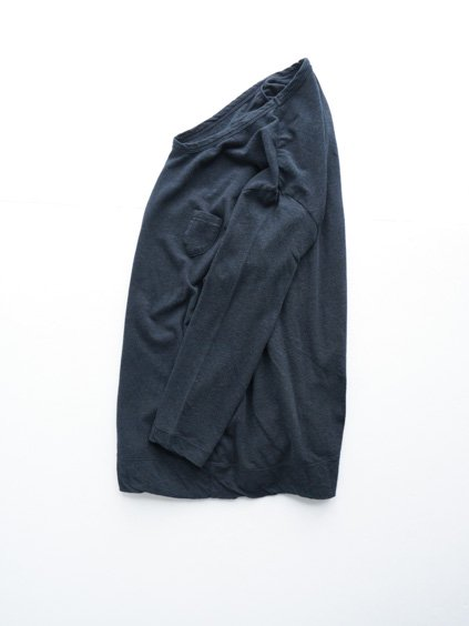 FIRMUM TULUFAN COTTON AMUNDSEN CUTSEW (MIDNIGHT)3