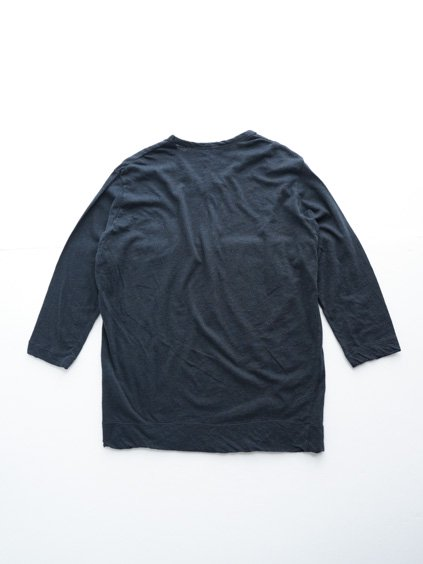 FIRMUM TULUFAN COTTON AMUNDSEN CUTSEW (MIDNIGHT)4