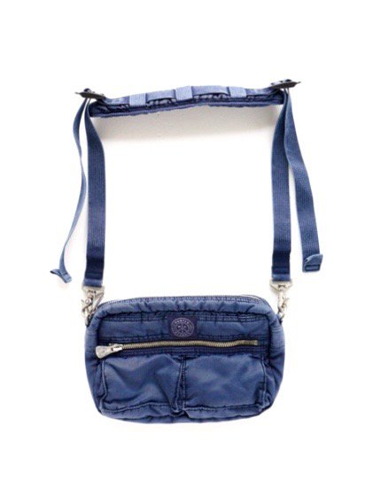 Porter Classic  S/N SHOULDER BAG S  (BLUE)