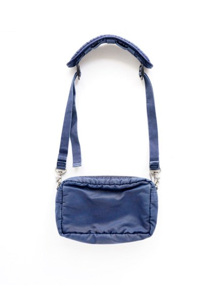 Porter Classic  S/N SHOULDER BAG S  (BLUE)4