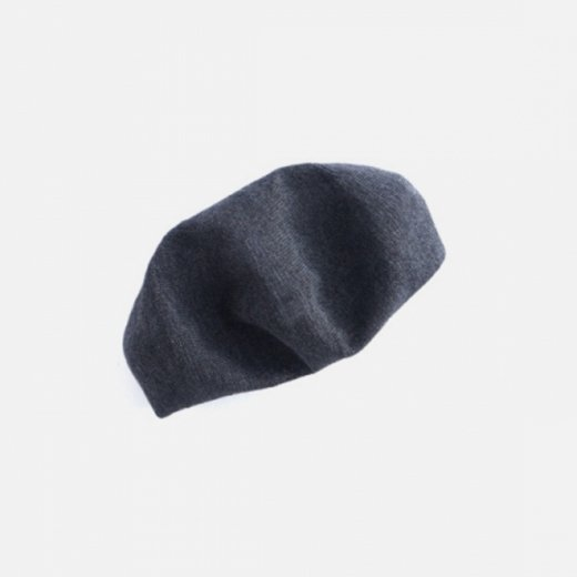 <img class='new_mark_img1' src='https://img.shop-pro.jp/img/new/icons39.gif' style='border:none;display:inline;margin:0px;padding:0px;width:auto;' />LINEN & COTTON KNIT BERET