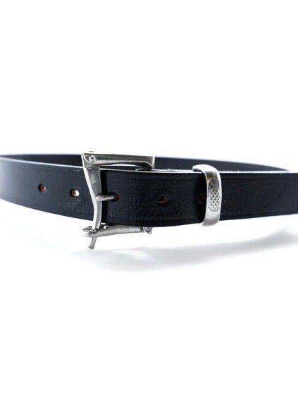 NEPENTHES QUICK RELEASE BELT NARROW(BLACK)2