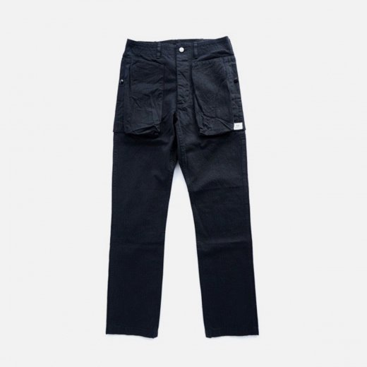 DIGS CREW PANTS HERRINGBONE